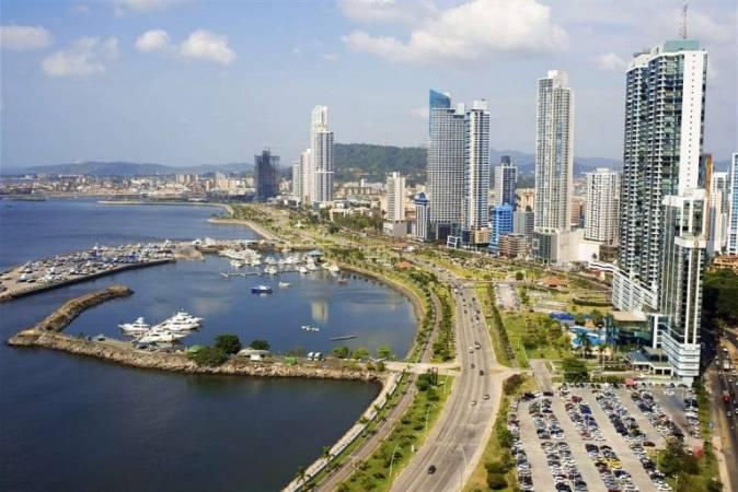 اقتصاد بنما
