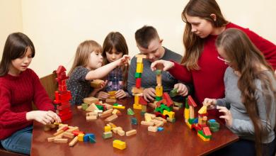 التأهيل السريري والاضطرابات الجينية لدى الأطفال