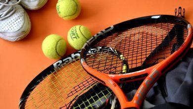 التدريبات الممتعة في التنس الأرضي
