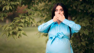 التقيؤ الحملي المفرط – Hyperemesis Gravidarum