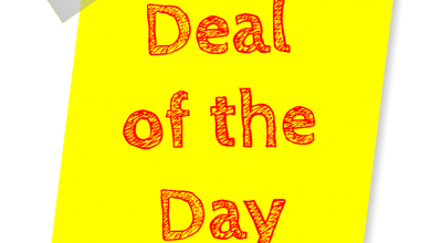 الصيغة المركبة لكلمة Deal
