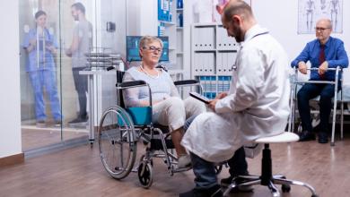 العلاج الطبيعي ومرض باركنسون