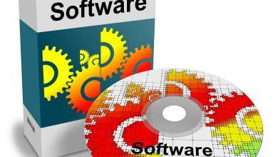 الفرق بين برامج النظام والبرمجيات التطبيقية للكمبيوتر System Software vs Application Software