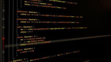 الكلاس AnchorPane في Java Fx وما هي أهم الدوال والكونستركتورات التي تستخدم معه