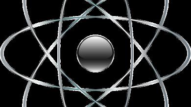 المفاهيم الأساسية للذرات في الكيمياء