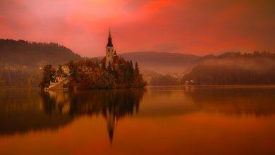 بماذا تشتهر سلوفينيا