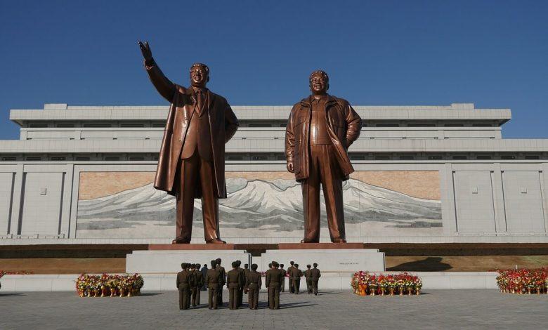 بماذا تشتهر كوريا الشمالية
