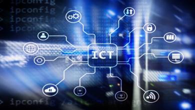 تكنولوجيا المعلومات والاتصالات Information and Communication Technologies