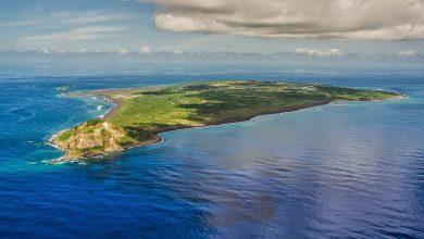 جزر بونن