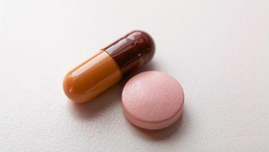 دواء ديكستروميتورفان – كينيدين