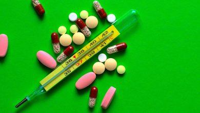 دواء كابسيسين Capsaicin