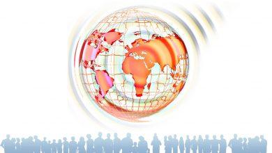 ديناميكيات الانفجار السكاني