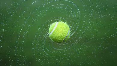 ركائز بطولة التنس الأرضي