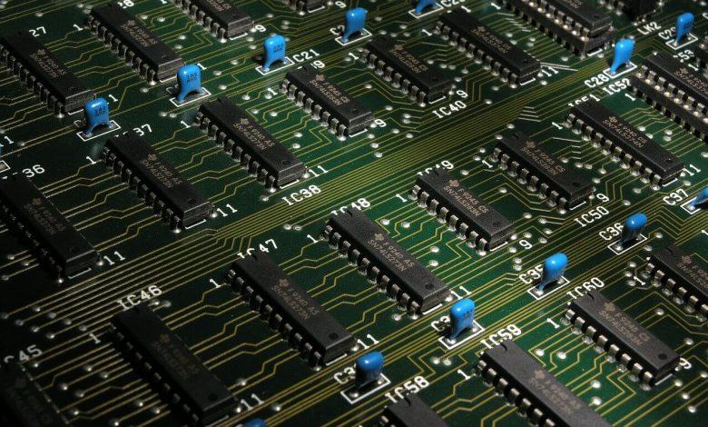 طرق العنونة في المعالج الدقيق 8086 Microprocessor