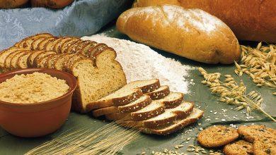 طريقة عمل خبز القمح
