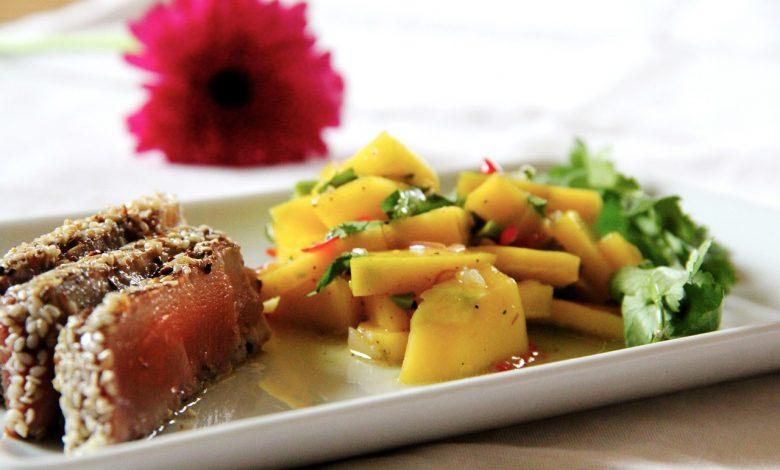 طريقة عمل سلطة التونة مع البطاطا بالطريقة الإسبانية
