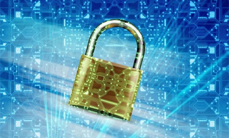 عناصر أمن المعلومات