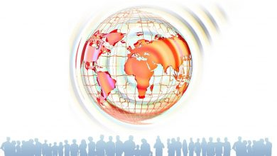 فهم ديناميكيات السكان والتغير العالمي