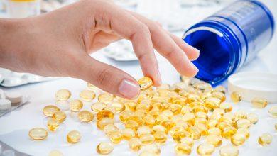 فوائد الأحماض الدهنية أوميغا 3 للأظافر