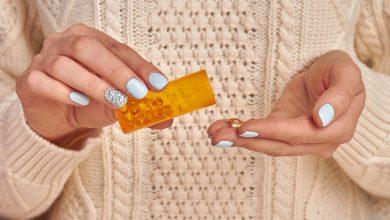 فوائد فيتامينات B للأظافر