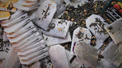 قصة اختراع أكياس الشاي