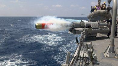 قصة اختراع الطوربيد- Torpedo