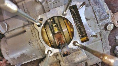 قصة اختراع الكرنك – Crankshaft
