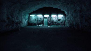 قصة قبو الفرسان القدامي في كيفهاوزر – The Cellar of the Old Knights in the Kyffhauser