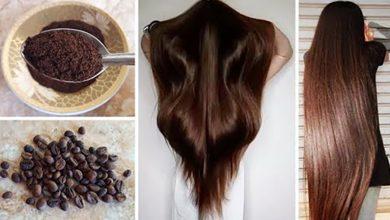 قناع القهوة للشعر 3 وصفات لكل أنواع الشعر