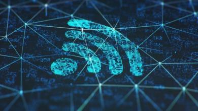 كيفية إضافة كلمة مرور إلى اتصال الإنترنت اللاسلكي Wi-Fi