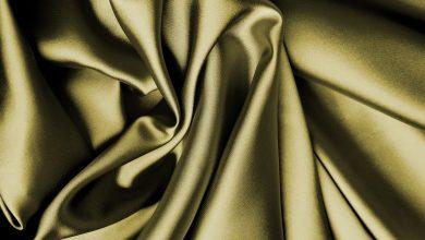 كيفية التخلص من البقع عن قماش الحرير