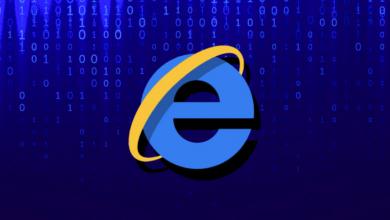 كيفية تحديث Microsoft Internet Explorer