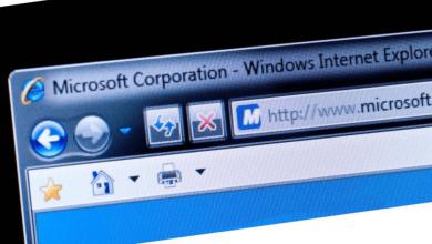 كيفية تقييد تصفح الويب باستخدام Internet Explorer