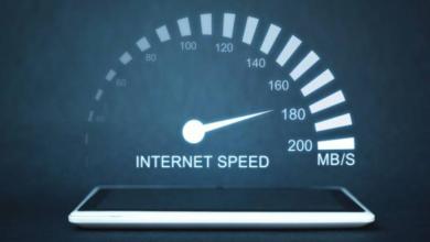 كيفية زيادة سرعة الإنترنت وأسباب تباطؤه