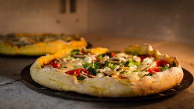 كيف تصنع بيتزا مثل المطاعم؟