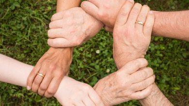 ما طرق تحقيق الترابط الأسري؟