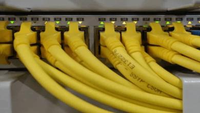 ما مدى سرعة الإنترنت عبر الكابل