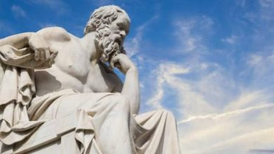 ما هي اصل كلمة فلسفة