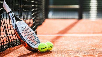 ما هي العقوبة في لعبة التنس الأرضي