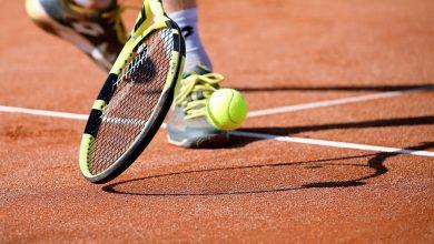 ما هي قاعدة العائق في التنس الأرضي