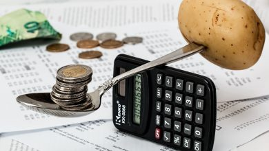 ما هي مكونات الميزان التجاري وكيفية حسابه؟