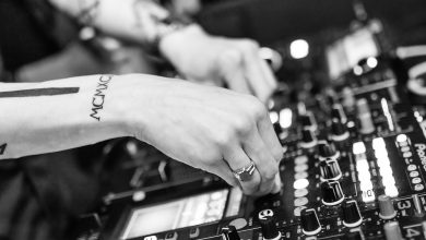 ما هي موسيقى تكنو؟