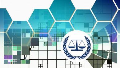 مجالات القانون التجاري الدولي