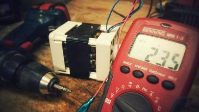 محولات القياس الخاصة بالقدرة والمراقبة الكهربائية
