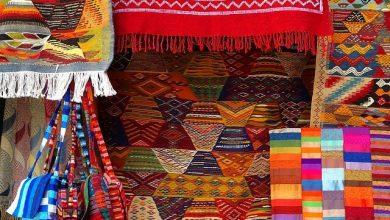 مدينة الصخيرات في المغرب