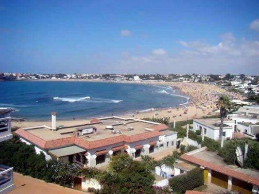 مدينة المحمدية في المغرب