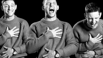 مرض الضحك الهستيري