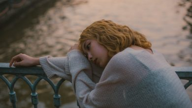 مرض فقدان الشغف في الحياة
