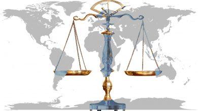 معاهدة الأمم المتحدة لقانون البحار