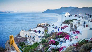 مناخ اليونان